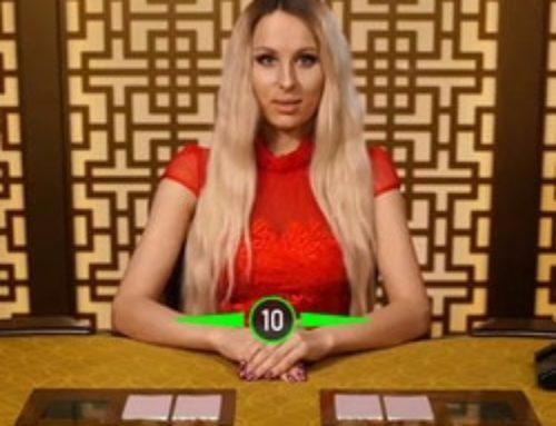 5 meilleurs jeux en live d'Evolution Gaming par Casino en Live