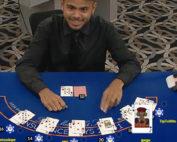 Tournoi blackjack en ligne sur Fairway Casino