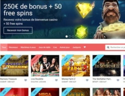 Bonus de bienvenue Stakes Casino plus lucratif