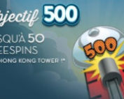 Bonus Free Spins Monsieur Vegas