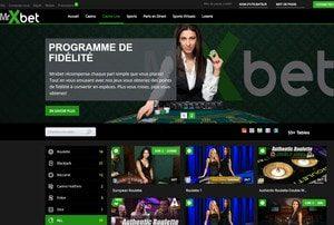 MrXbet Casino ou Mister Xbet Casino