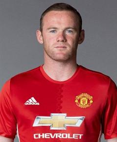 Wayne Rooney perd 590000 euros au blackjack et à la roulette