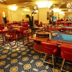 The Platinum Casino de Bucarest