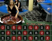 Tournois Progressifs avec croupiers en direct sur Fairway Casino