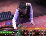 Roulettes Authentic Gaming en direct de 3 vrais casinos terrestres