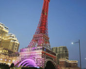 Les casinos de Macao en pleine croissance