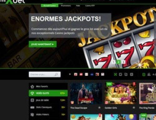 Pourquoi jouer sur MrXbet Casino est une bonne décision?