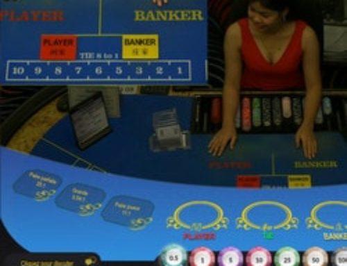 Lucky31 Casino intègre la live baccarat en direct du Queenco Casino