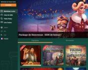 Cresus Casino en plein déclin sur le marché du jeu francophone?