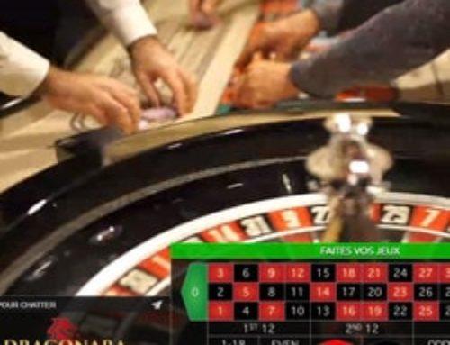 Roulettes en ligne en direct de vrais casinos