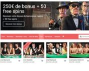 Stakes Casino propose les jeux en live Evolution Gaming