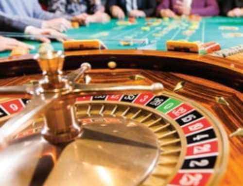 Roulette en ligne Authentic Gaming sur MrXbet