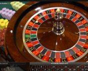 Roulette du Grand Casino Bucarest disponible sur Casino Extra