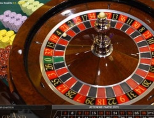 Roulette du Grand Casino Bucarest disponible sur Casino Extra