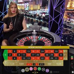 Roulette en ligne Double Ball disponible sur Dublinbet