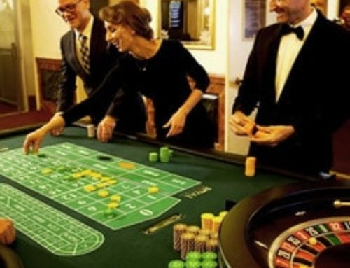 Authentic Gaming : Roulette en direct du Royal Casino de Danemark