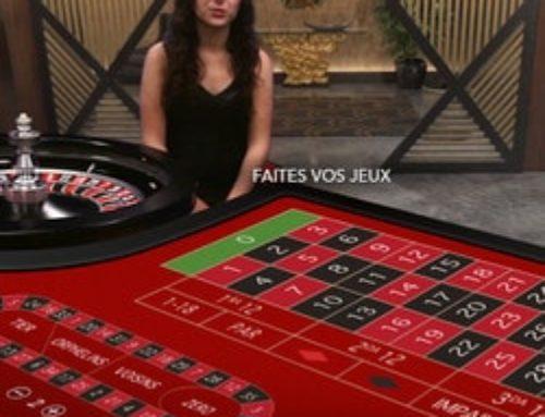 La Roulette La Partage sur Stakes Casino