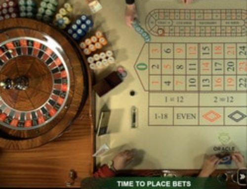 Casinos en ligne avec croupiers en direct : Succès confirmé !