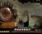 Roulettes en ligne en direct de casinos terrestres sur MrXbet