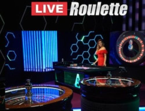 Blaze Roulette d'Authentic Gaming disponible sur Dublinbet