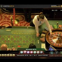 Roulette du Palace Casino de Bucarest dispo pour les joueurs de Casino Extra