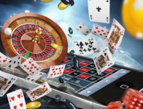 Les meilleurs paris à placer au casino en ligne