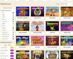 Wild Sultan Mobile est le meilleur casino en ligne au Canada