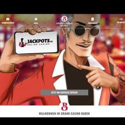 Le Grand Casino Baden a choisi les jeux en live d'Evolution Gaming
