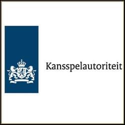 La Kansspelautoriteit est la Commission des jeux d'argent en ligne hollandaise