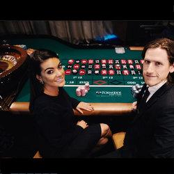 Roulette en live du Foxwoods Resort Casino dans l'e