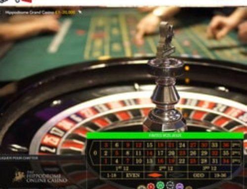 5 raisons de jouer sur les roulettes en live de Lucky31