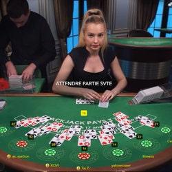 Jouer au blackjack sur mobile est un jeu d'enfant !