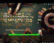 Tables de roulettes en live sur mobile pour jouer a tout moment
