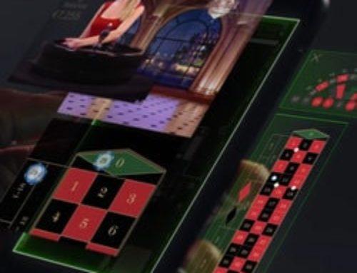 Netent Live améliore sa roulette avec croupiers en direct sur mobile