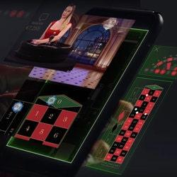 Netent Live apporte des changements sur sa roulette mobile