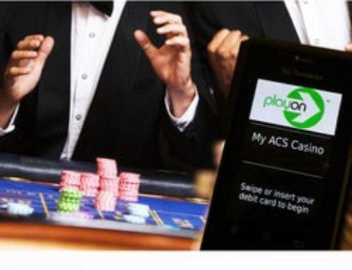Le système PlayOn rencontre un beau succès dans les casinos Las Vegas
