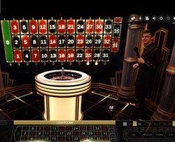 Roulette Lightning d'Evolution Gaming sur Stakes