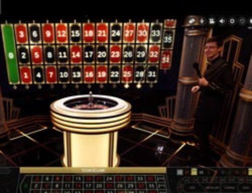 Lightning Roulette, le jeu dont tout le monde parle disponible sur Stakes