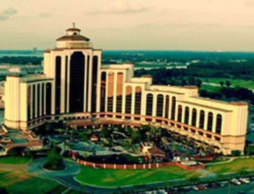 200 joueurs finissent à l'hôpital après avoir joué au casino en Louisiane