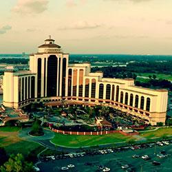 200 cas de norovirus enregistré à L'Auberge Casino