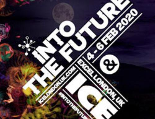 Evolution Gaming présente 12 nouveaux jeux live à l'ICE London 2020