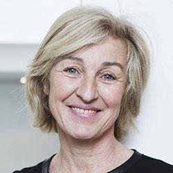 Isabelle Falque-Pierrotin présidente de l'Autorité Nationale des Jeux