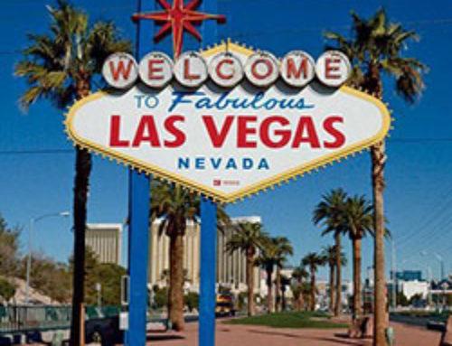 Deux joueurs gagnent 100 000$ à Las Vegas en moins d'une semaine