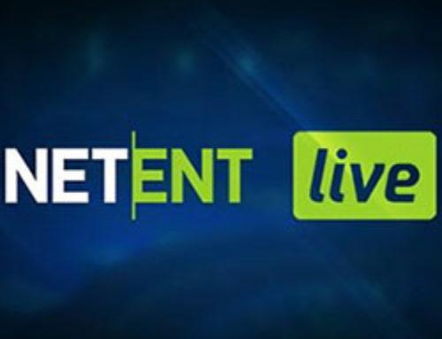 Netent Live lance un nouveau studio