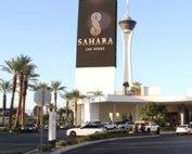 Le Sahara Hotel and Casino de Las Vegas rouvre sa poker room