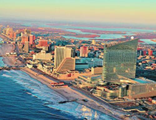 35 jackpots de plus de 50 000$ décrochés à Atlantic City depuis janvier