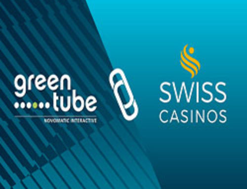 Un partenariat signé entre Greentube et Swiss Casinos
