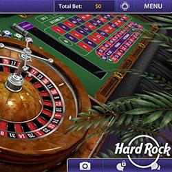 Hard Rock Blackjack