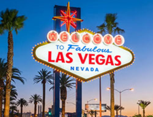 Le Covid-19 entraîne la fermeture temporaire de plusieurs casinos du Strip de Las Vegas