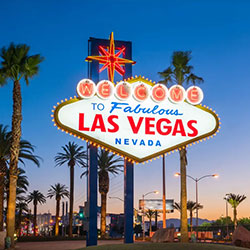 Covid-19 à Las Vegas